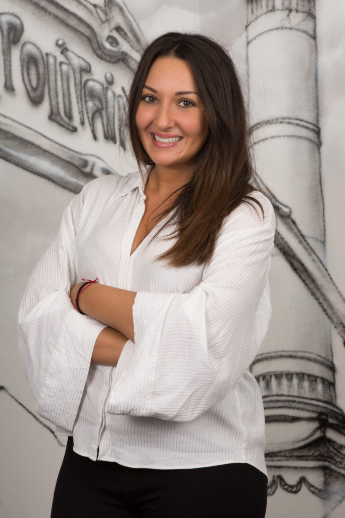 Photographe portrait corporate Paris