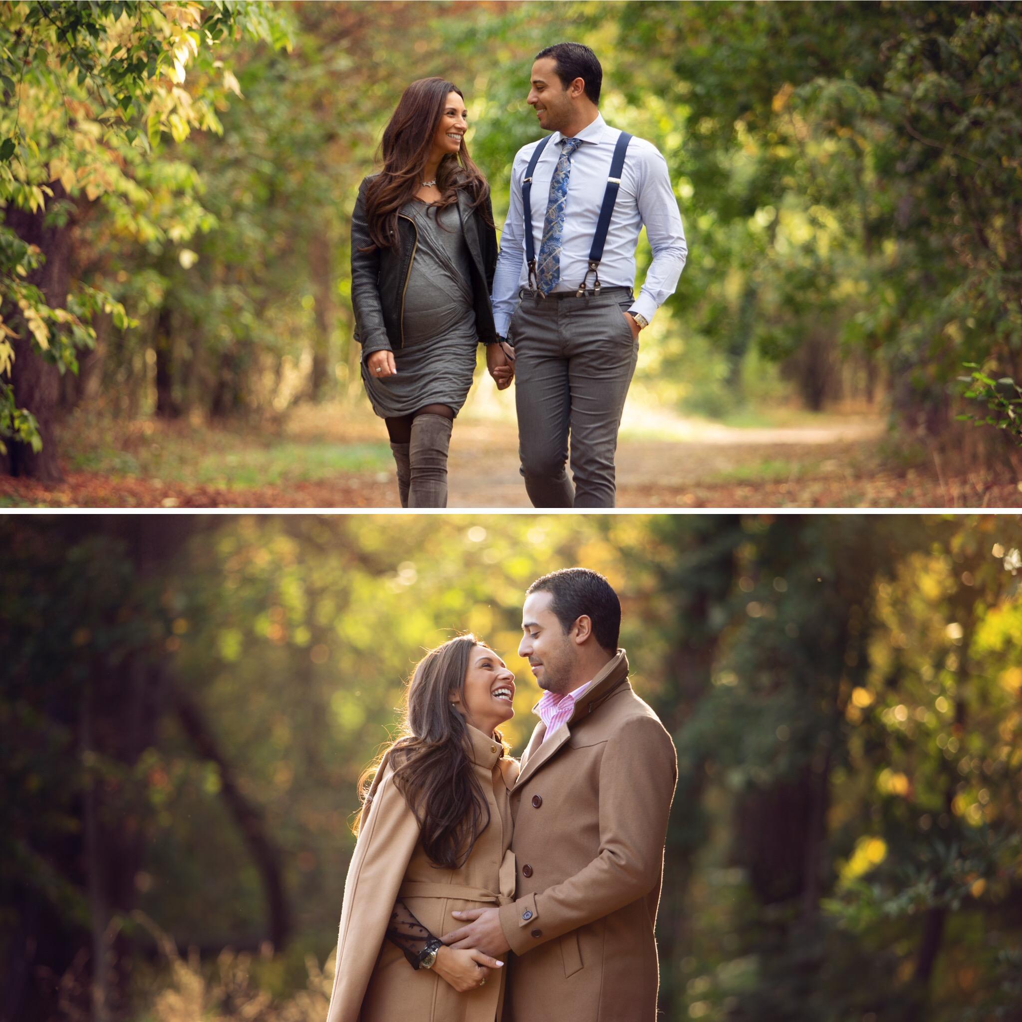 Formation pour photographe shooting couple